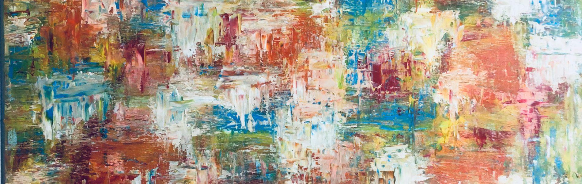 Favoriete Abstracte Kunst – pazzimusic.nl #KB04